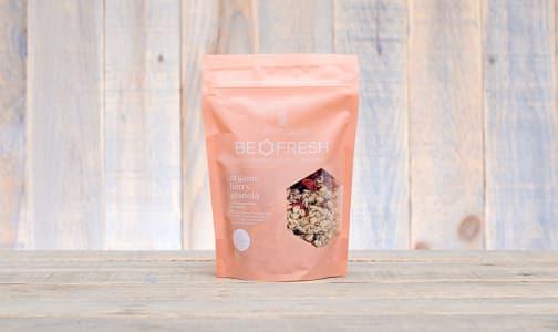 Organic Berry Granola- Code#: PL321