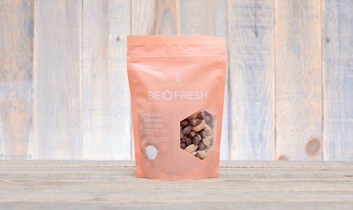 Organic Ultimate Nut Mix- Code#: PL326