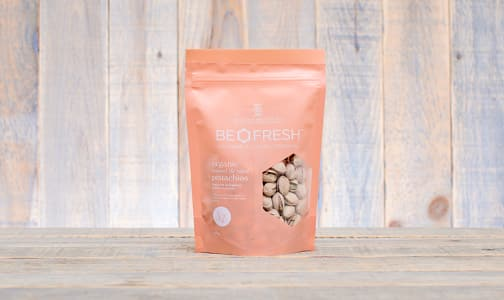 Organic Roasted & Salted Pistachios- Code#: PL331