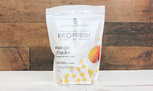 Mango Chunks (Frozen)- Code#: PL6652