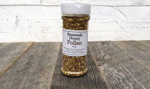 Dried Bee Pollen- Code#: PL8004