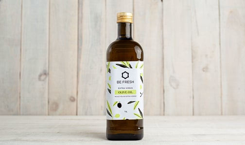Extra Virgin Olive Oil- Code#: PL8500
