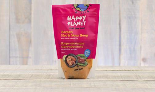 Korean Hot & Sour Soup- Code#: PM0229