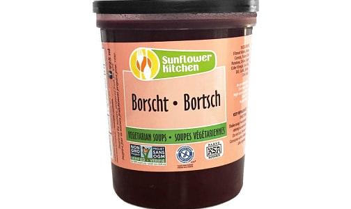 Borscht Soup- Code#: PM0298