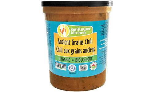 Organic Ancient Grains Chili Soup- Code#: PM0314