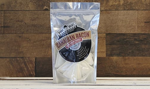 Canadian Bacon Classic (Frozen)- Code#: PM0316