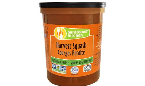 Harvest Squash Soup- Code#: PM0318