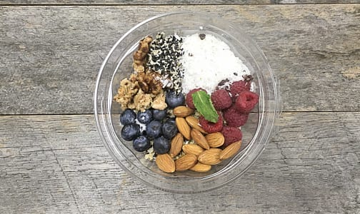PBJ Power Bowl- Code#: PM0324
