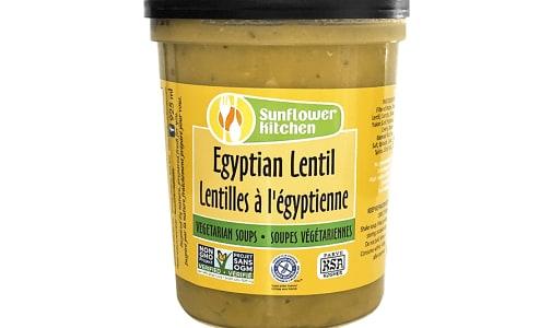 Egyptian Lentil Soup- Code#: PM0331