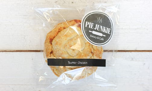 Butter Chicken Pie (Frozen)- Code#: PM0338