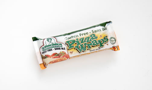 Three Cheese Pizza Wrap- Code#: PM0352