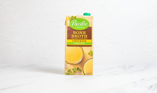 Chicken Bone Broth Unsalted- Code#: PM0372