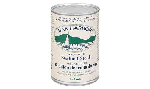 Seafood Stock- Code#: PM0381