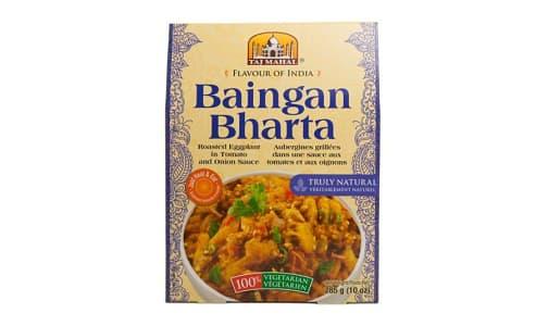 Baingan Bharta (eggplant)- Code#: PM0397