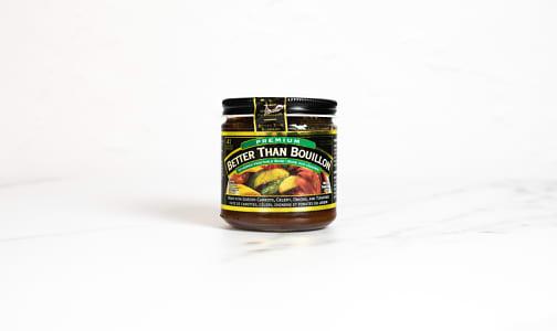 Low Sodium Vegetable- Code#: PM0418