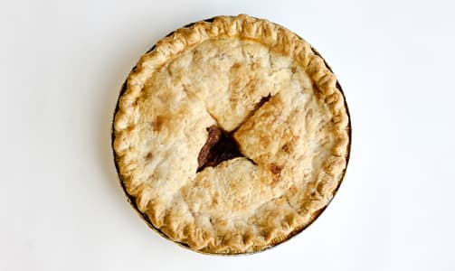 Beef Pot Pie (Frozen)- Code#: PM0419