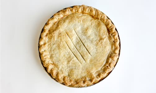 Vegetarian Pot Pie (Frozen)- Code#: PM0421