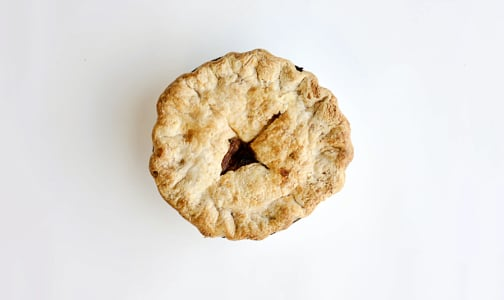 Beef Pot Pie (Frozen)- Code#: PM0425