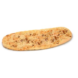 Carmelized Onion & Gryuere Alsatian Flat Bread (Frozen)- Code#: PM060