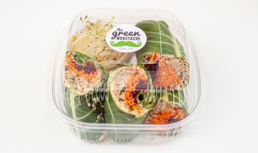 Organic Veggie Wrap- Code#: PM0627