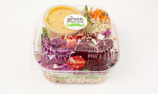 Organic Buddha Bowl- Code#: PM0632
