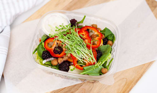 Green Goddess Salad- Code#: PM0636