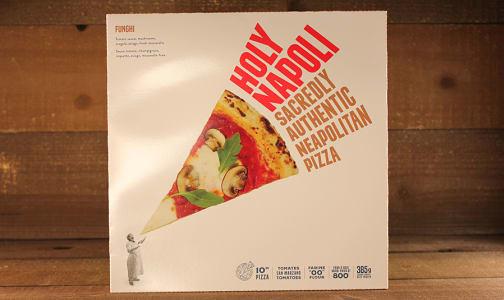 Funghi Pizza (Frozen)- Code#: PM0665