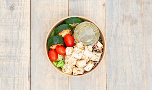 Vegan Harvest Bowl- Code#: PM0685