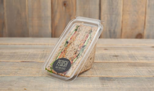 Casata Falafel Sandwich- Code#: PM0689