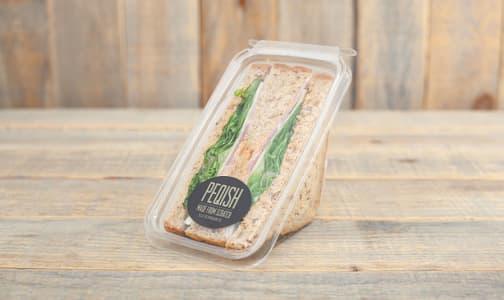 Southwest Ham & Cheese- Code#: PM0698