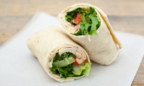 Casata Falafel Wrap- Code#: PM0719