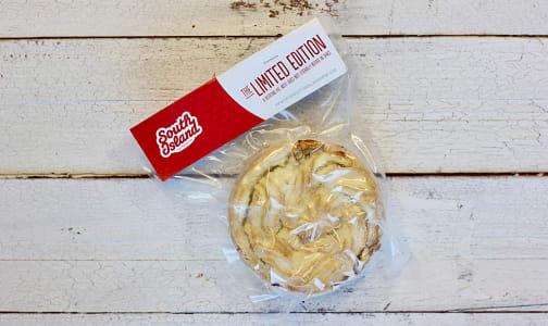 Roast Turkey Pie - Seasonal (Frozen)- Code#: PM0725