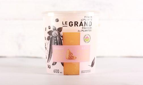 Organic Butternut Squash Soup- Code#: PM0749