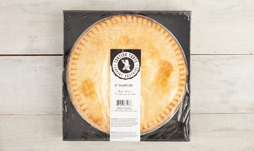 8  Tourtiere (Frozen)- Code#: PM0779