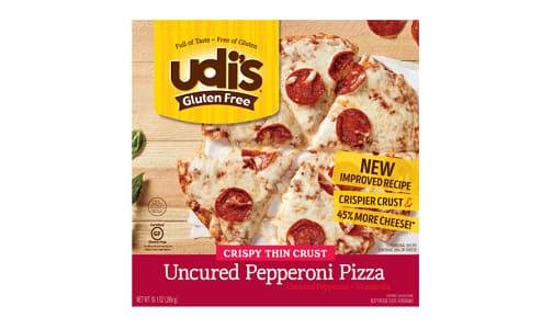Pizza Pepperoni (Frozen)- Code#: PM0814