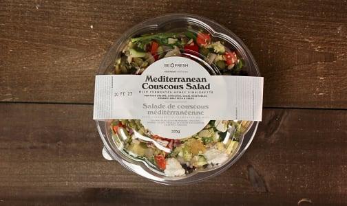Mediterranean Cous Cous Salad- Code#: PM0828