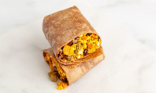 Beyond Breakfast Wrap- Code#: PM0847