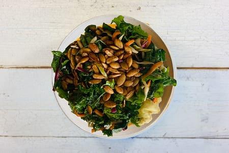 Kale Salad- Code#: PM0879