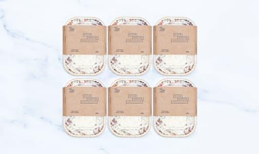 Vegetable Lasagna - 6 Pack (Frozen)- Code#: PM0978