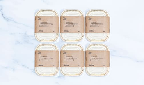 Chicken Pot Pie - 6 Pack (Frozen)- Code#: PM0981