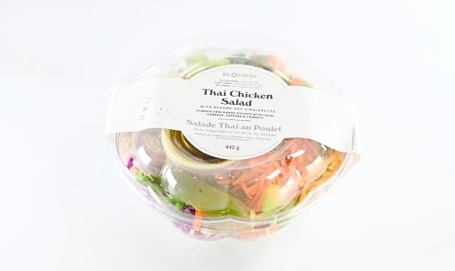 Thai Chicken Salad- Code#: PM1030