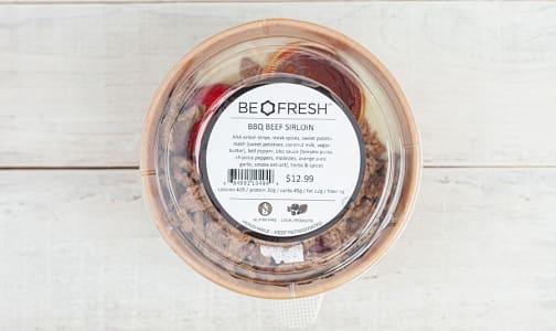 BBQ Beef Sirloin- Code#: PM1046