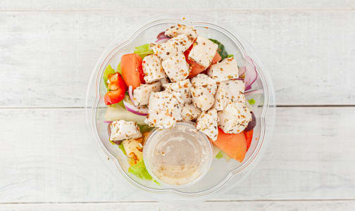 Greek Chicken Salad Bowl- Code#: PM1048