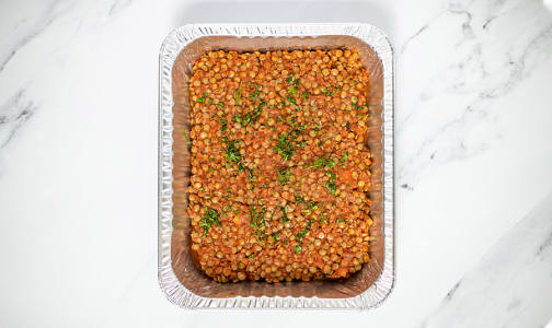 Anise Lentils- Code#: PM1077