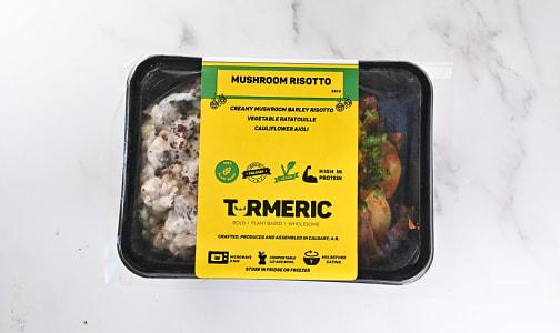 Mushroom Risotto (Frozen)- Code#: PM1142