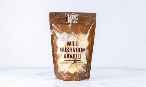 Wild Mushroom Ravioli (Frozen)- Code#: PM1162