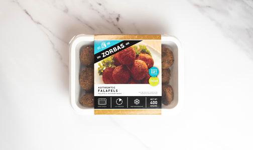 Baked Falafel - Original- Code#: PM1168