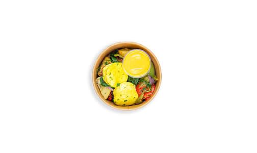 Tofu Benny Bowl- Code#: PM1172