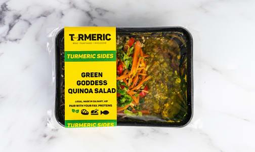 Green Goddess Quinoa Salad- Code#: PM1185