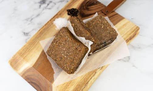 Lentil & Nut Loaf (Frozen)- Code#: PM1192